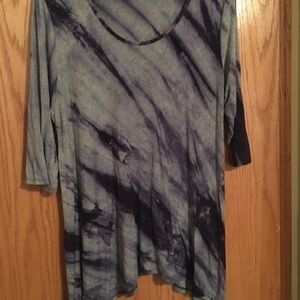 Tops - Lot of two dressy tops!